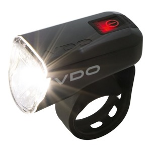 VDO ECO Light M30 Set USB-rechargeable New
