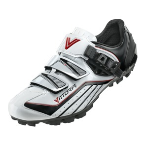 MTB tretry Vittoria ZOOM white