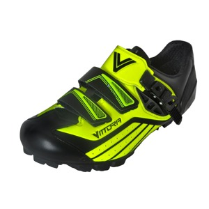 MTB tretry Vittoria ZOOM yellow/black