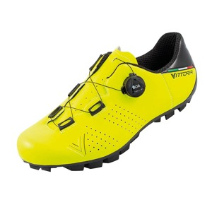 MTB tretry Vittoria ALISE BOA MTB yellow