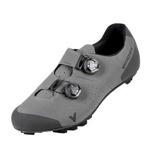MTB tretry Vittoria KOM grey