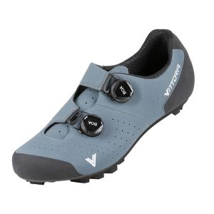 MTB tretry Vittoria KOM navy blue